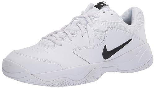 Nike Court Lite 2, Zapatillas de Tenis para Hombre: Amazon.es ...