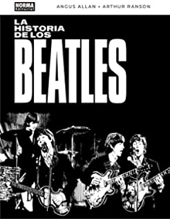 Los Beatles. Canciones completas: Las historias que hay detrás de cada una de sus canciones Música y cine: Amazon.es: Turner, Steve, Òrbita gràfica per publicacions S.L.: Libros