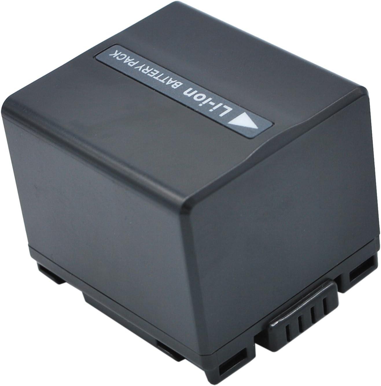 VINTRONS Battery for HITACHI DZ-BP7S DZ-BP7SW 7.4V 1440mAh