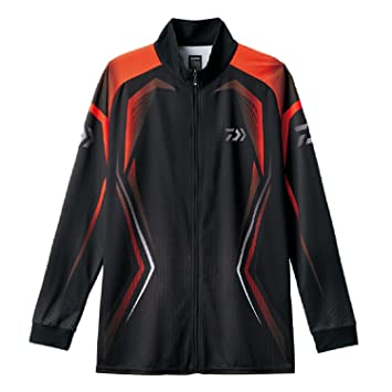 ハーフスリーブメッシュシャツ DE-76008 ダイワ (DAIWA)