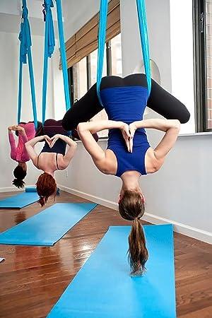 Equipo de cintas de yoga de alta calidad para yoga y yoga ...