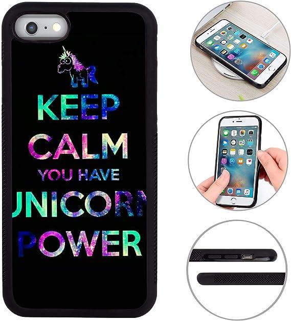 Unicorn PWR Phone Case - Fits iPhone 6