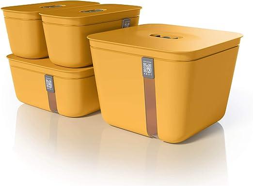 Vacuvita 15-Count 1-Gallon Resealable Vacuum Seal Bags
