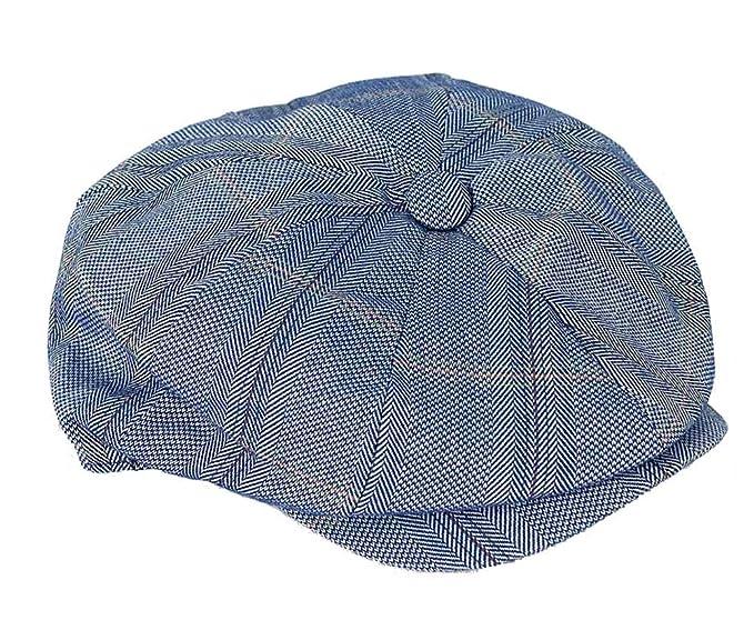 Ogquaton S/èche-Cheveux Serviette Microfibre S/échage Rapide Cap Capuchon Super Absorbant Serviette Turban Cheveux pour Usage H/ôtel 1Pcs Bleu Cr/éatif et Utile