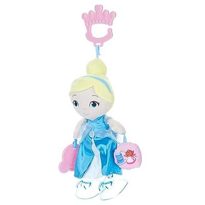 Kids Preferred Disney Baby Princess Cinderella Activity Toy: Toys & Games