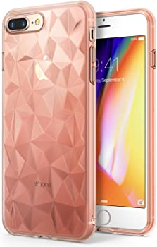 Ringke Air Prism Geometric Pattern Case for iPhone 8+
