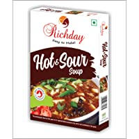 Richday Instant Hot & Sour Soup(500g)