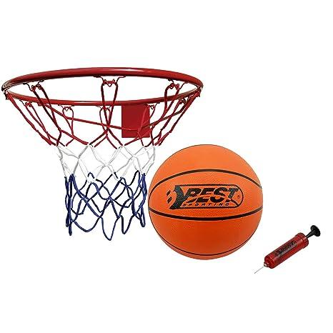 Best Sporting Juego de Baloncesto, con Cesta de Baloncesto de ...