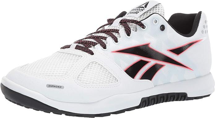 Reebok Damen R Crossfit Nano 7.0 Sneaker Low Hals