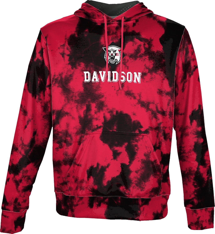 ProSphere Davidson College Boys Pullover Hoodie Grunge