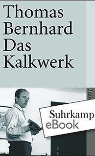 Alte meister komdie suhrkamp taschenbuch ebook thomas bernhard das kalkwerk roman suhrkamp taschenbuch fandeluxe Images