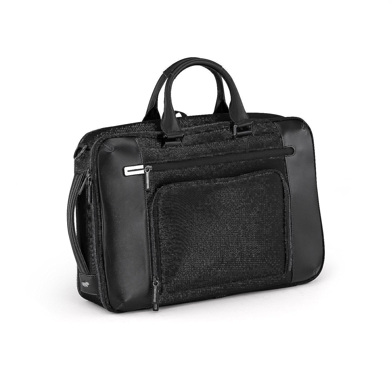 [ゼロハリバートン] ZEROHALLIBURTON PRF3.0シリーズ Small Three-Way Briefcase PRF304 [並行輸入品] B07C58QMLR