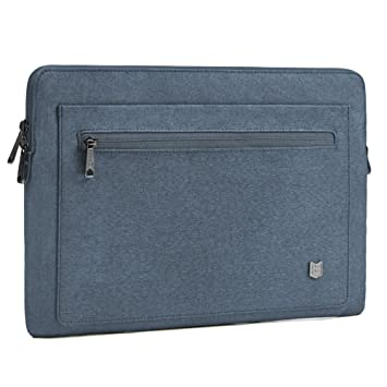 Evecase Funda Protección para Ordenador Portátil de 13-13.5 Pulgadas/Macbook Air/Macbook