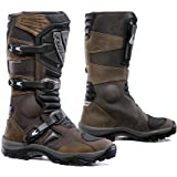 Forma Adventure Off-Road Motorcycle Boots (Brown, Size 11 US/Size 45 Euro)