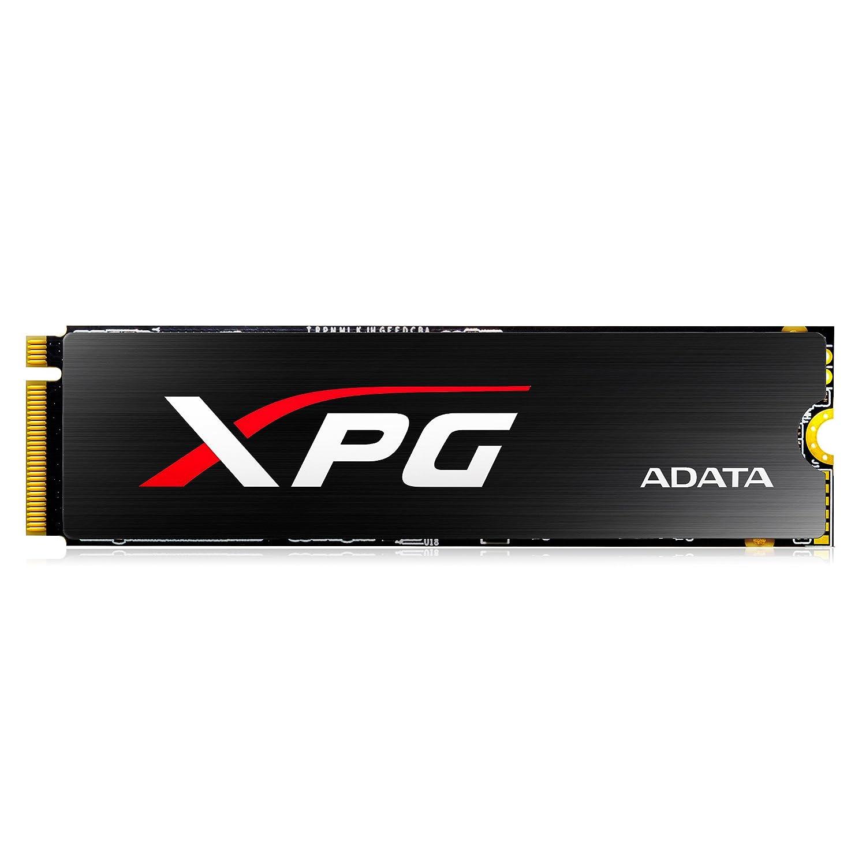 2a9dea504ba ADATA Asx8000npc-512gm-c XPG Sx8000 - Lecteur à état Solide - 512 Go -  Interne - M.2 2280 - PCI Express 3.0 x4 (NVMe) - (Composants   SSD (Solid  State ...