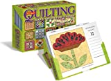 Quilting Block & Pattern-a-Day: 2009 Day-to-Day