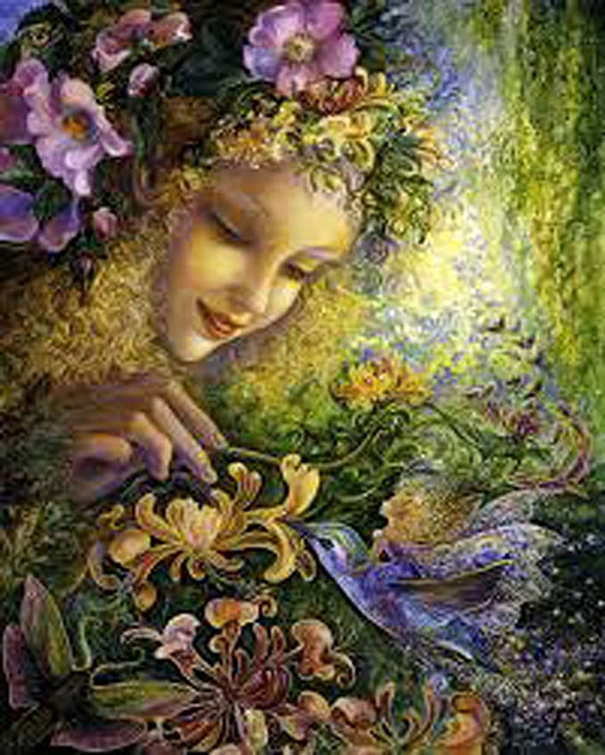 Art 10 Gallery Josephine Wall 10 In 1 Deluxe Jigsaw Puzzles - 6750 ...