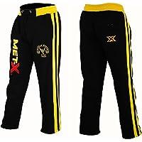 Met-X Muscle Gym - Pantalones de forro polar