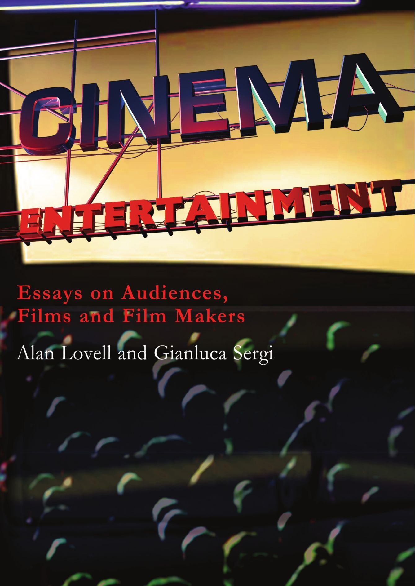 cinema entertainment essays on audiences films and film makers cinema entertainment essays on audiences films and film makers uk higher education oup humanities social sciences media film cultural studies