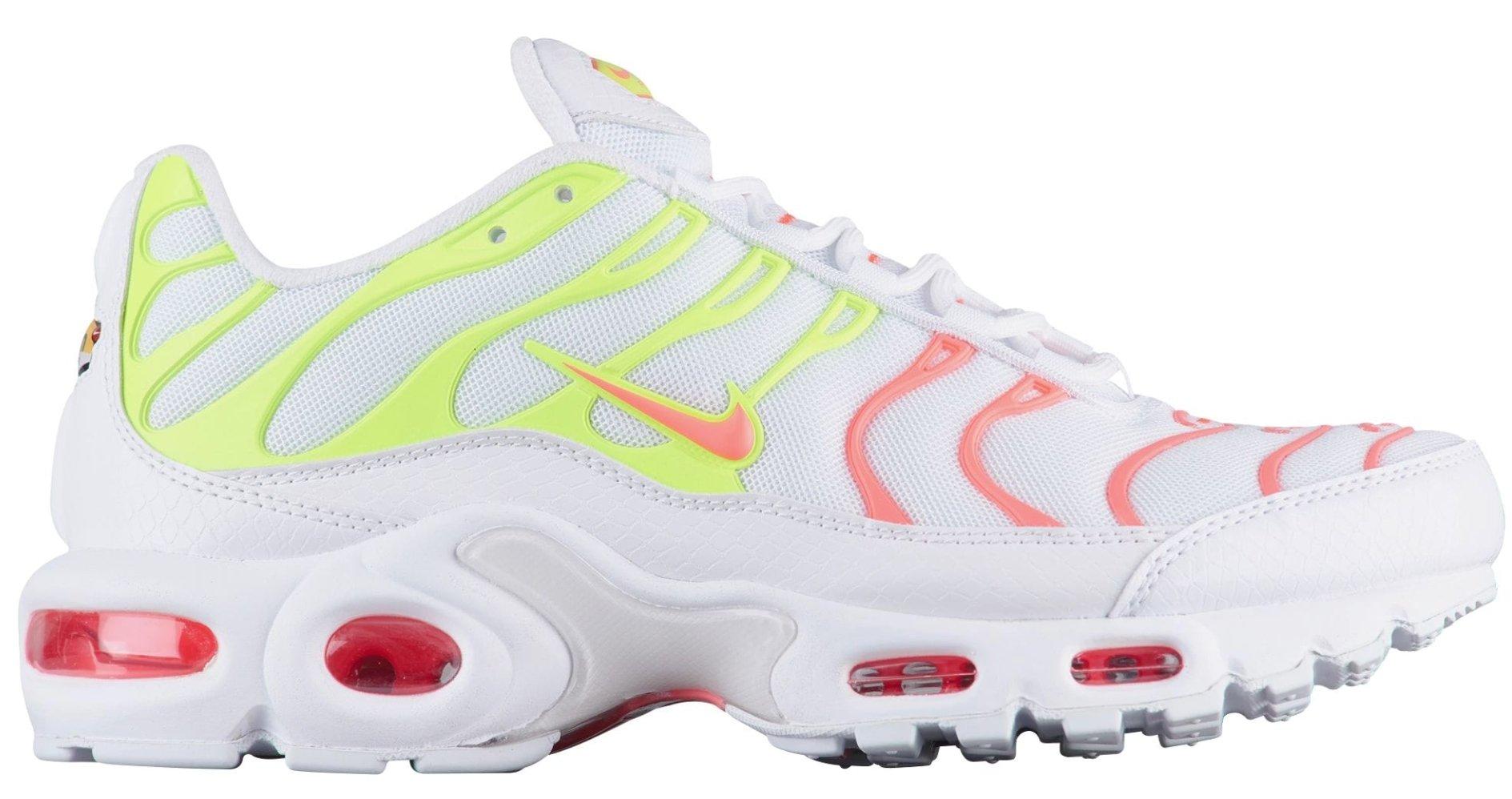 innovative design 0ecc3 7ced6 Nike WMNS Air Max Plus Se Womens 862201-102 Size 6