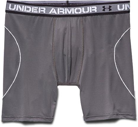 Under Armour Mens Iso Chill 6 Boxerjock Ua Iso-chill 6 Boxerjock/®