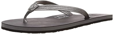 Lee Cooper Women's Rubber Flip-Flops and House Slippers Flip-Flops & Slippers at amazon