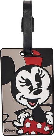 American Tourister Disney Luggage Tag