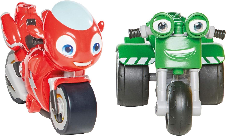 Die 11 besten Ricky Zoom Spielzeuge