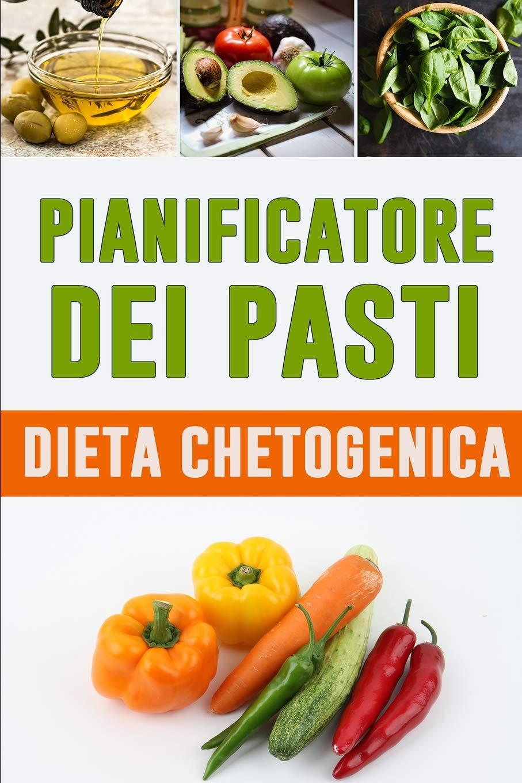 pasti per una dieta chetogenica