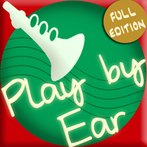 Play By Ear Trainer Ear Trainer