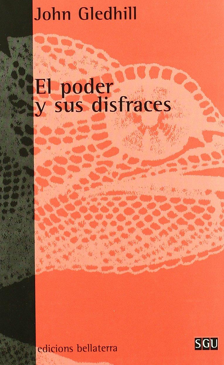 Download EL PODER Y SUS DISFRACES pdf