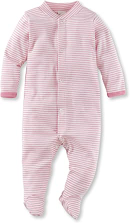 hessnatur Baby M/ädchen und Jungen Unisex Jersey-Hose aus Reiner Bio-Baumwolle