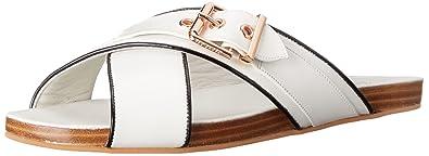 b0bc1c0c4556ad Ted Baker Women s Lapham Slide Sandal