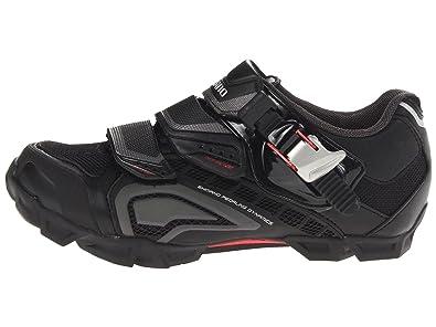 Excellente qualité vif et grand en style design professionnel Shimano SH-M162L - Chaussures VTT Homme - noir Dimensions 44 ...