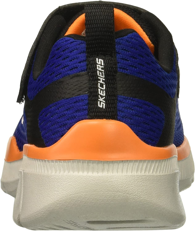 Skechers Kids Equalizer 3.0 Final Match Sneaker
