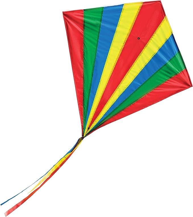 100M Kite String DIY Flying Kite Letter D Shape Handle Line String Park Toy