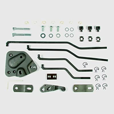 Hurst 3738611 Competition/Plus Manual Shifter Installation Kit: Automotive