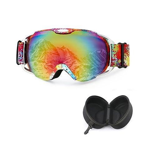 custodia oakley snowboard