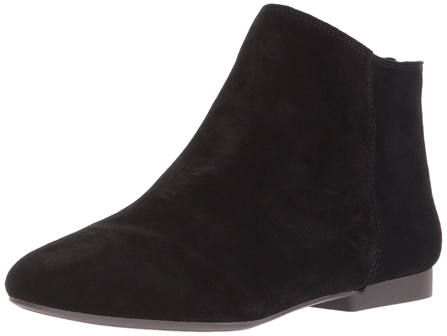 Lucky Brand Women's Gaines Ankle Boot B071D66BS5 8 M US|Black