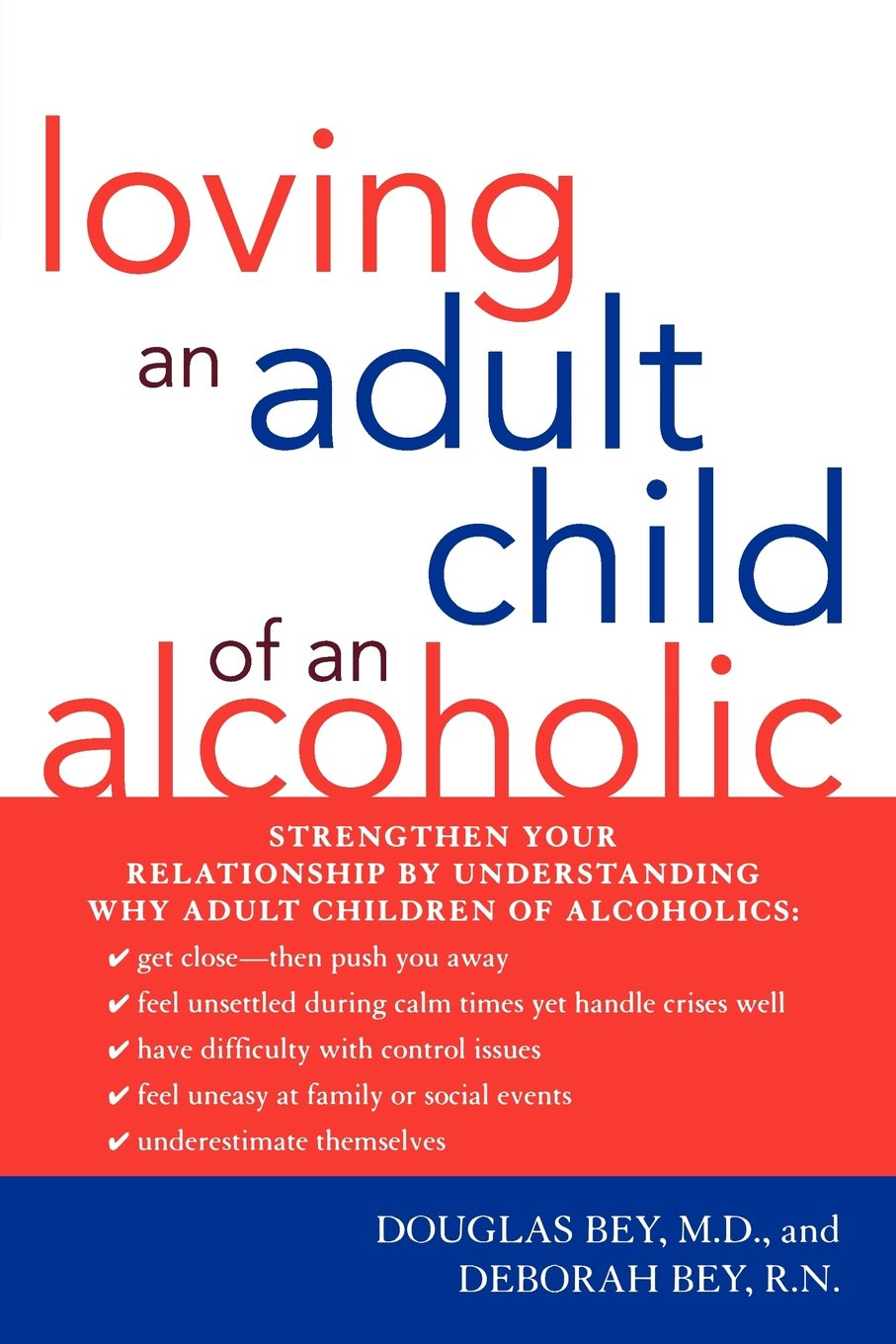 Loving an Adult Child of an Alcoholic PDF