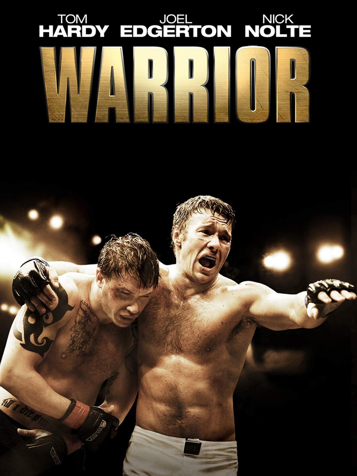 Warrior on Amazon Prime Video UK