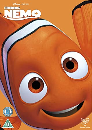 619669c40fb Finding Nemo  DVD   Amazon.co.uk  Lee Unkrich