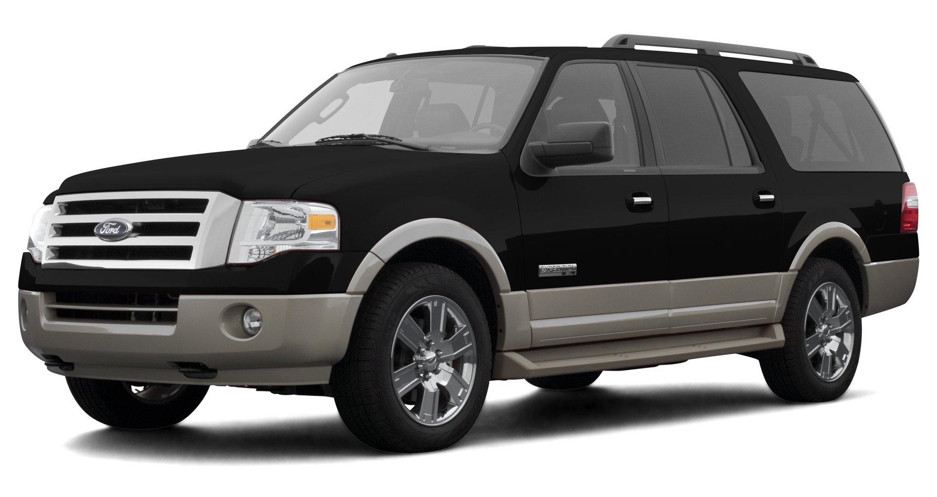 2007 ford expedition eddie bauer 2 wheel drive 4 door