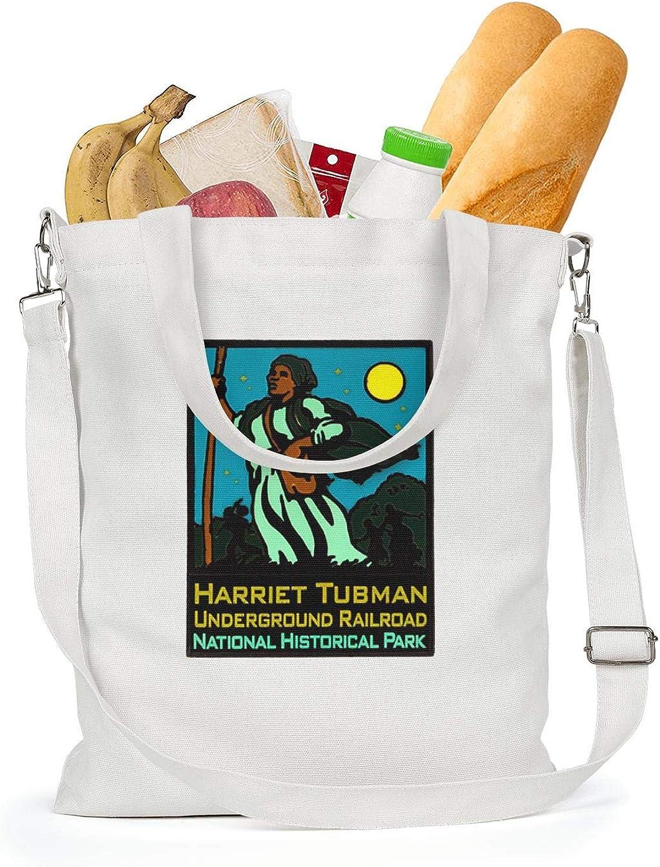 XZWEI Womens Canvas Shoulder Tote Handbags Comfort Messenger Bag Purses