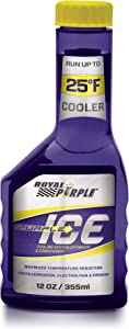 Royal Purple ROY01600 PURPLE ICE SUPER COOLANT