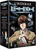 Death Note - L'intégrale de la série + 2 films