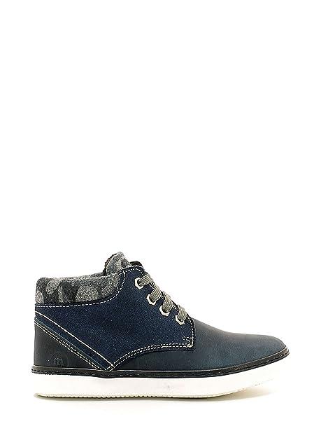 c605d3ab929 Melania ME6072F6I.A Zapato Casual Niño Azul 32  Amazon.es  Zapatos y ...