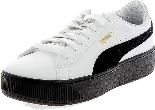 Puma Vikky Platform L Women's Shoes