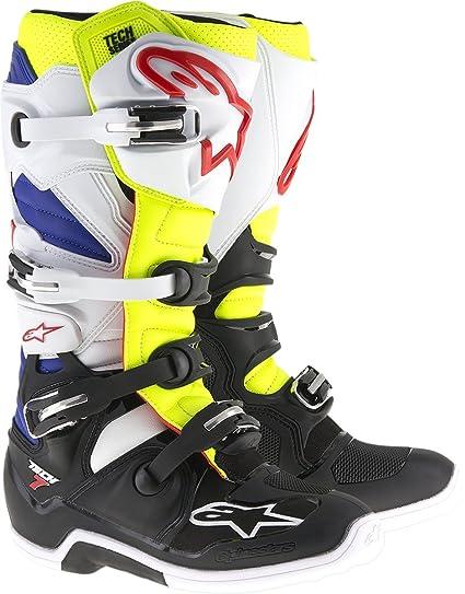 alpinestars tech 7 enduro stiefel, Alpinestars faster 2