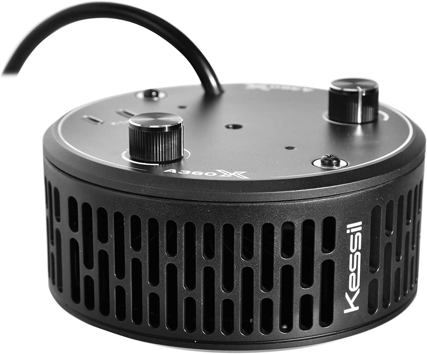 kessil a360x review
